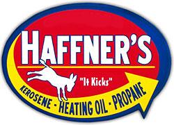 Haffners Oil